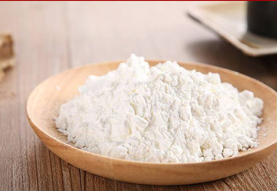 小麦淀粉供应