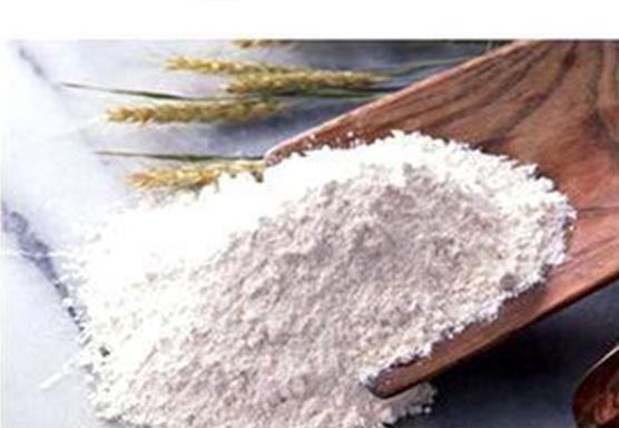 生产小麦淀粉